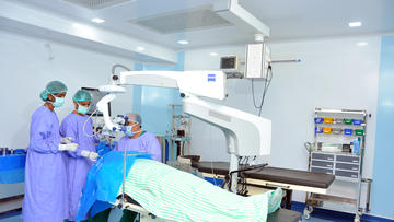 Leading Eye hospital in Erode offering various Eye care treatment in Erode. LVS eye hospital erode cares for your eyes. Modern Eye hospital in Erode