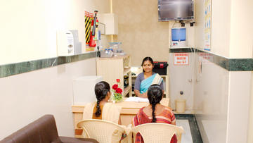 We care for your eyes in Erode. Best Eye hospital in Erode offers eye treatment in Erode with various medical insurances companies in Erode